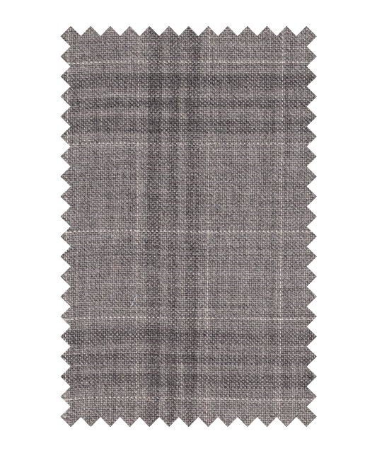 Scabal-Swatches-Silver Ghost
