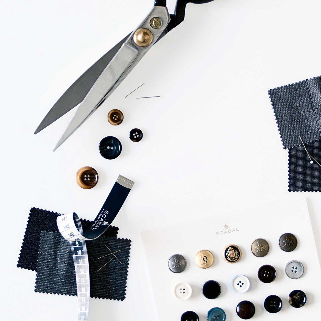 Tailoring-Personnalised
