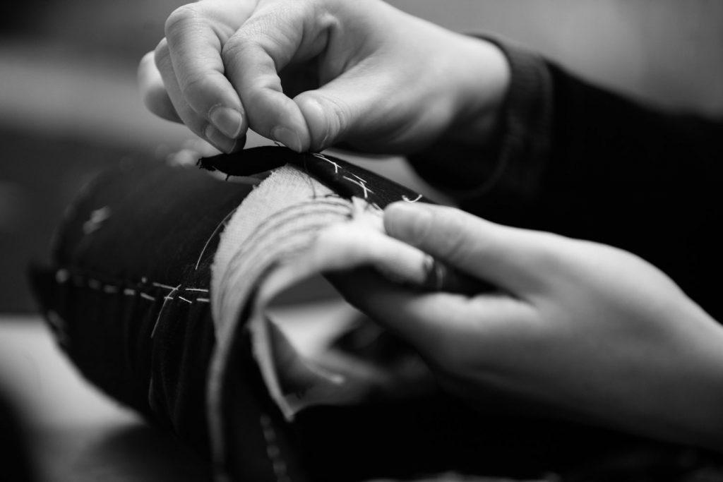 Tailoring-Process