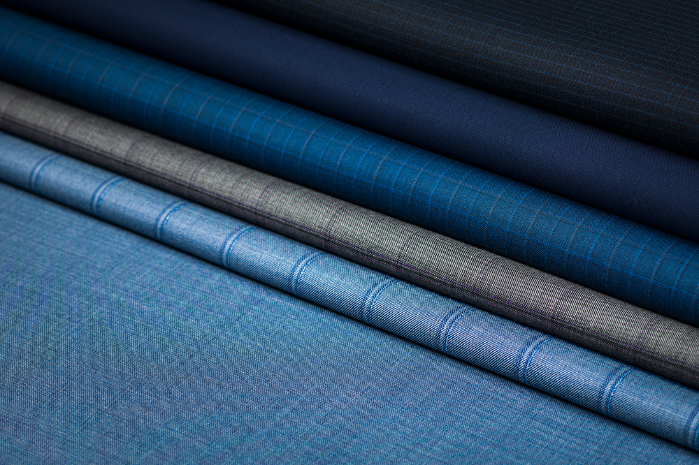 5f3d7264e Finest cloth   suiting fabric straight from the weaving mill